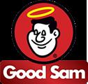 Good Sam Campground Logo